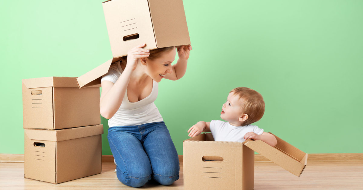 5 Benefits of Hiring Professional Removals For Relocation