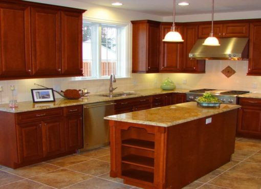 Avail Kitchen Renovation Services in Atlanta to Make Your Cooking Space Look Impeccable