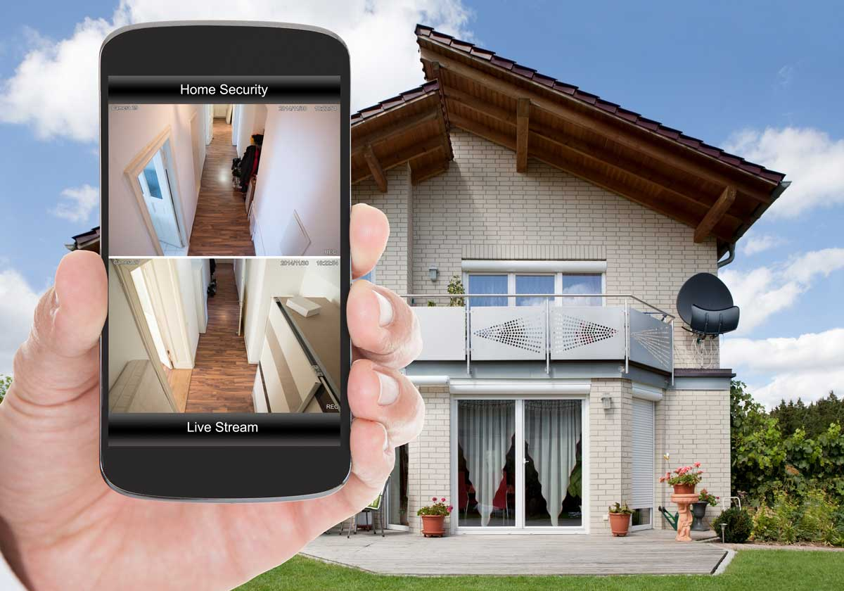Best Security System Ensures a Secure and Safe Environment