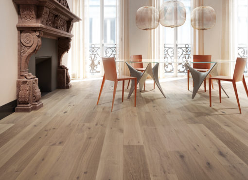 Discover a Healthy And Trendy Option to Construct The Floor of Your Building