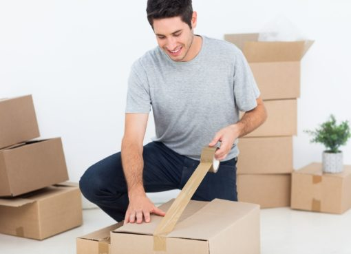 Get Stress-free Move of Belongings with Services of Miami Local Movers