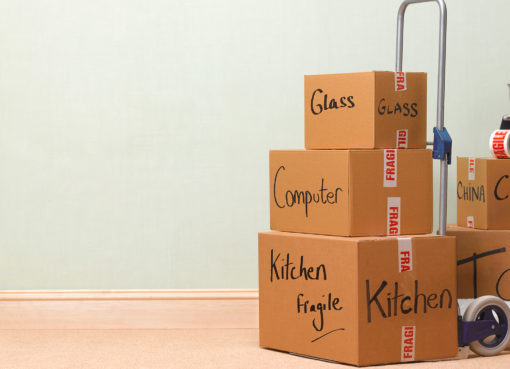 Handy Tips on Packing Difficult Items When Moving to a New Place