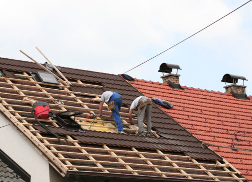 How To Choose A Reliable And Trusted Roofing Contractor?