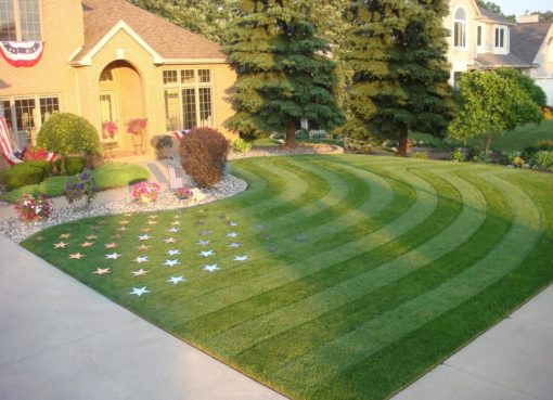Installation Of Artificial Turf In San Diego And Its Benefits