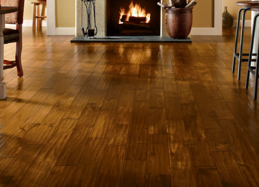 Know About The Special Choices to Make The Floor of Your House More Special