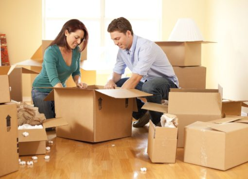 Professional Montreal to Vancouver Movers for Commercial Moving Services