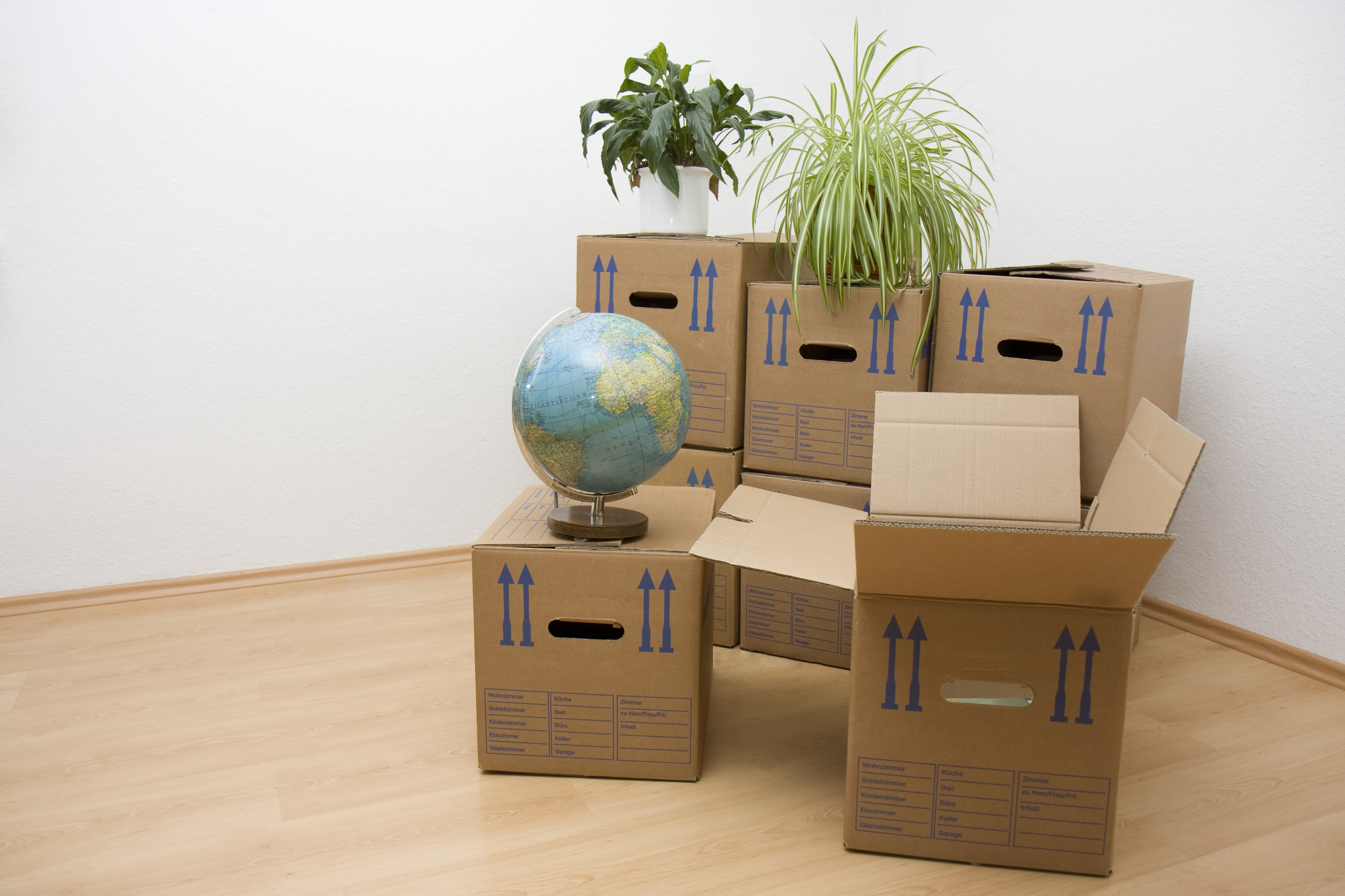 Reliable Office Removalists Melbourne