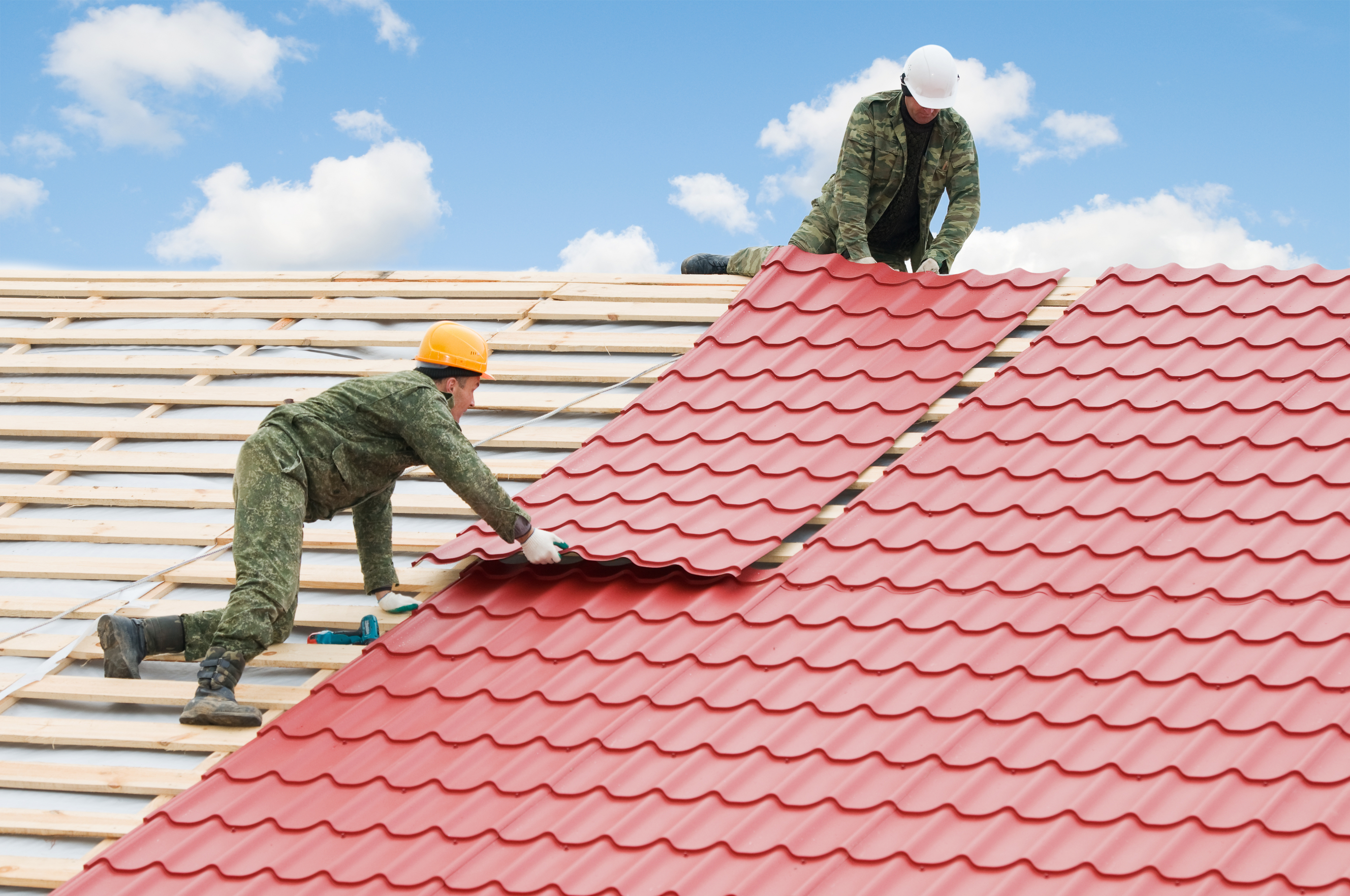 Remember Facts While Choosing the Best Roofer in Maine