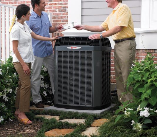 Schedule Annual HVAC Maintenance Benefits