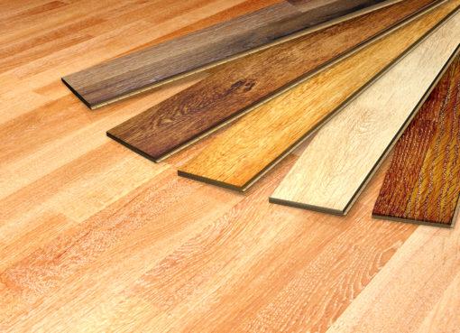 The Benefits of Choosing Solid Wood Flooring