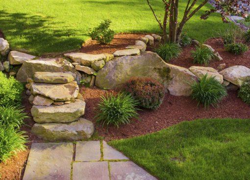 Tips for Lovely Backyard Landscape Designs