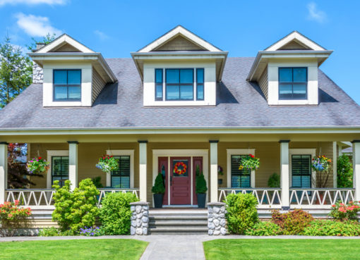 Windows Options Available For The Home Owners